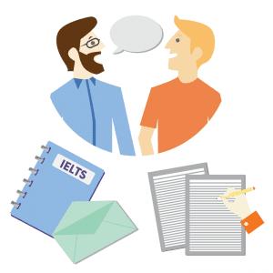 IELTS Speaking Partner