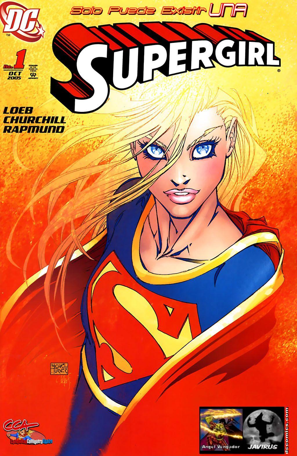 Kara Zo El - Supergirl