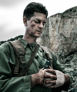 """Hacksaw Ridge"" and What Does God Want From Me?"