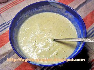 Χυλός για τηγάνισμα (κουρκούτι) - από «Τα φαγητά της γιαγιάς»