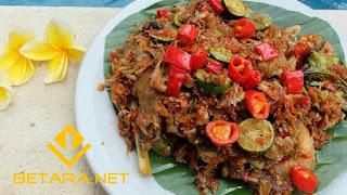 Rahasia Resep Ayam Jerit Titi Kamal | Terenak di Indonesia