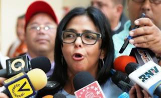 CONSIDERAN AGRESIVO DESDE LA CANCILLERÍA VENEZOLANA LA INCURSIÓN Y RECLAMO DE ARGENTINA CONJUNTAMENTE CON BRASIL A MODO DE ULTIMÁTUM
