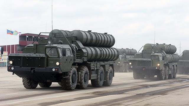 """""""Es una ley de EE.UU., no de la ONU"""": La India comprará S-400 rusos pese a la presión de Washington"""