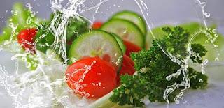 cara mengatasi anak yang susah makan sayuran