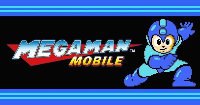 """Mega Man Mobile foi um """"desastre"""" para os fãs!"""