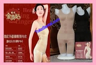 Monalisa Slimming Suit