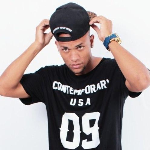 Baixar Oi Amor MC Marvin Mp3 Gratis