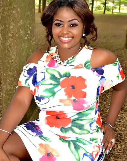 Bukola Awoyemi Arugba Marks New Age With Sexy Photos.. See