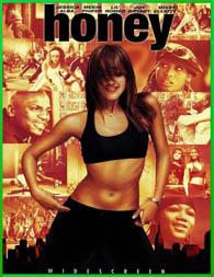 Honey: La reina del baile (2003) | DVDRip Latino HD Mega 1 Link