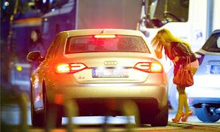 Малолетние проститутки в Чехии