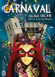 Carnaval de Alcalá del Río 2013