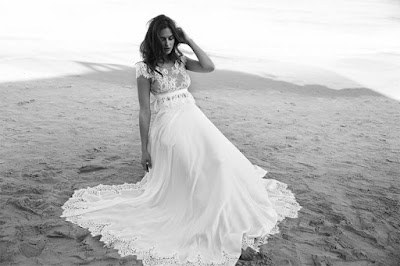 Boho Wedding Dress Designers