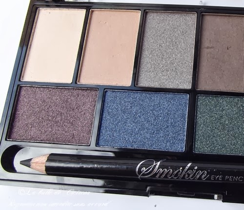 palette parfait dupe smoked
