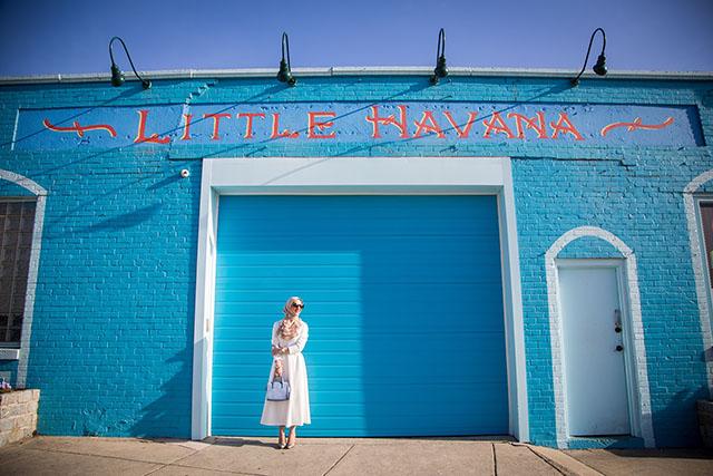 White Long Sleeve Flare Dress-Modest Dress-White Summer Dress-Hijab Fashion-Vela Pleated Scarf-Multi Color Heels-Hijabi Blogger-Modest Fashion-Fashion Blogger-Little Havana Baltimore