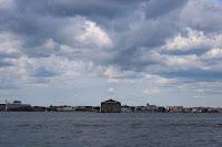 Karlskrona, Zweden