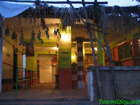Lord Garuda Temple, Koladevi