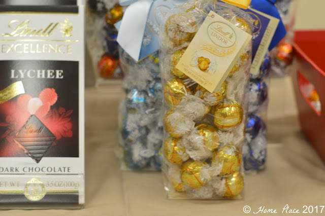 Lindt at Clinton Crossing Premium Outlets