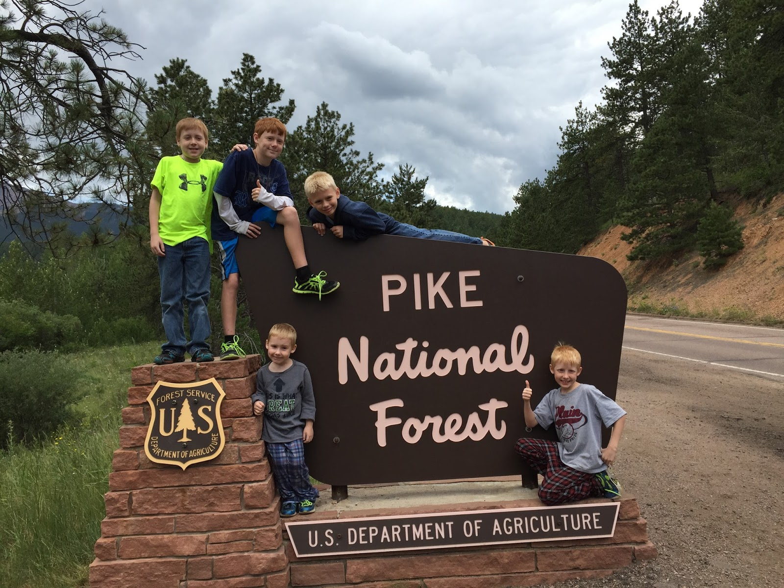 nationalpark thy tv