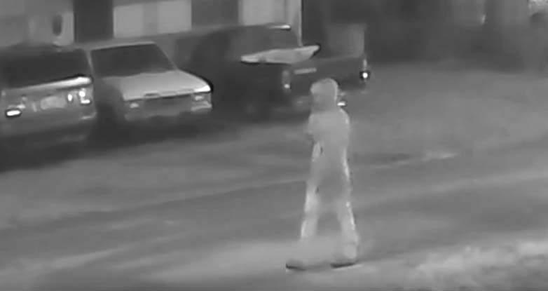 Florida's serial shooter strikes again