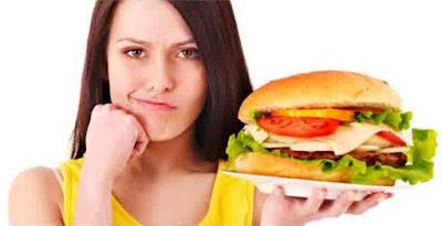 Makanan Yang Wajib Dihindari Jika Ingin Kulit Sehat Dan Cantik