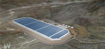 La bateria de Tesla revoluciona el model d'energia als Estats Units