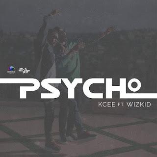 Kcee Feat. WizKid - Psycho