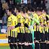 Fútbol | El Barakaldo cierra la primera vuelta ante el Majadahonda tras ocho jornadas sin ganar
