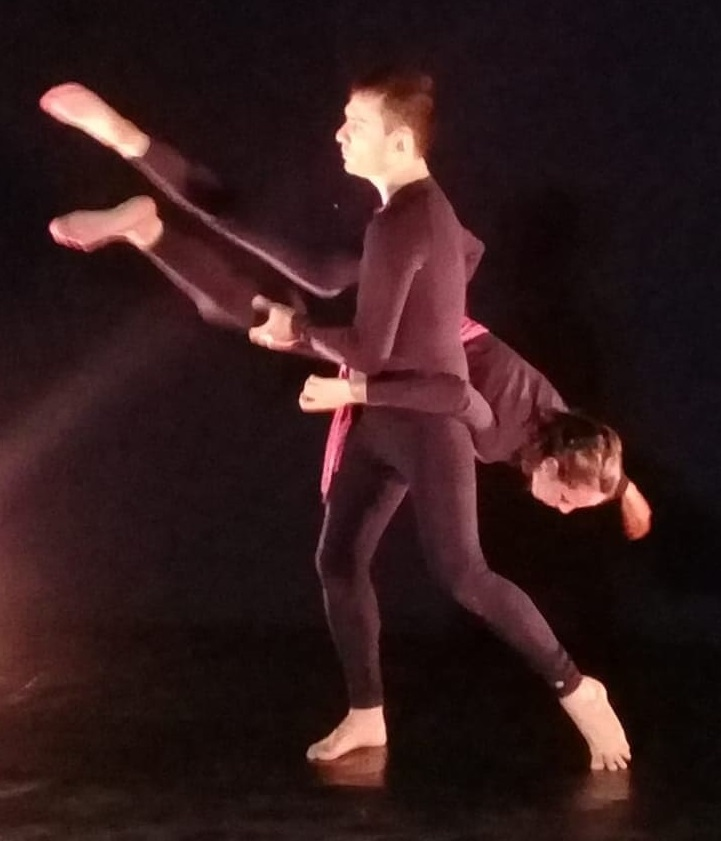 21b145ae76 ASDC - Associação Dança Criciúma  Espetáculo Karma  Festival Dança ...