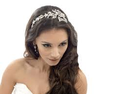 indian hair jewellery for brides in Romania