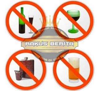 Hindari Alkohol dan Rokok Atau Sakit Ginjal Makin Buruk