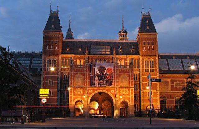 Museus em Amsterdã
