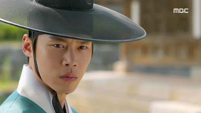 Splendid Politics Hwajung episode episode 16 review recap Cha Seung Won Gwanghae Yi ICheom Jung Woong In Lee Yeon Hee Jungmyung Hawi Seo Kang Joon Hong Joo Won Kang In Woo Han Joo Wan Kim Gae Shi Kim Yeo Jin Yi Ja kyung Gong Myeong Kang Joo Sun Jo Sung Ha Hawgidogam Queen Inmok Shin Eun Jung Heo Gyun Ahn Nae Sang Choi Moo Sun