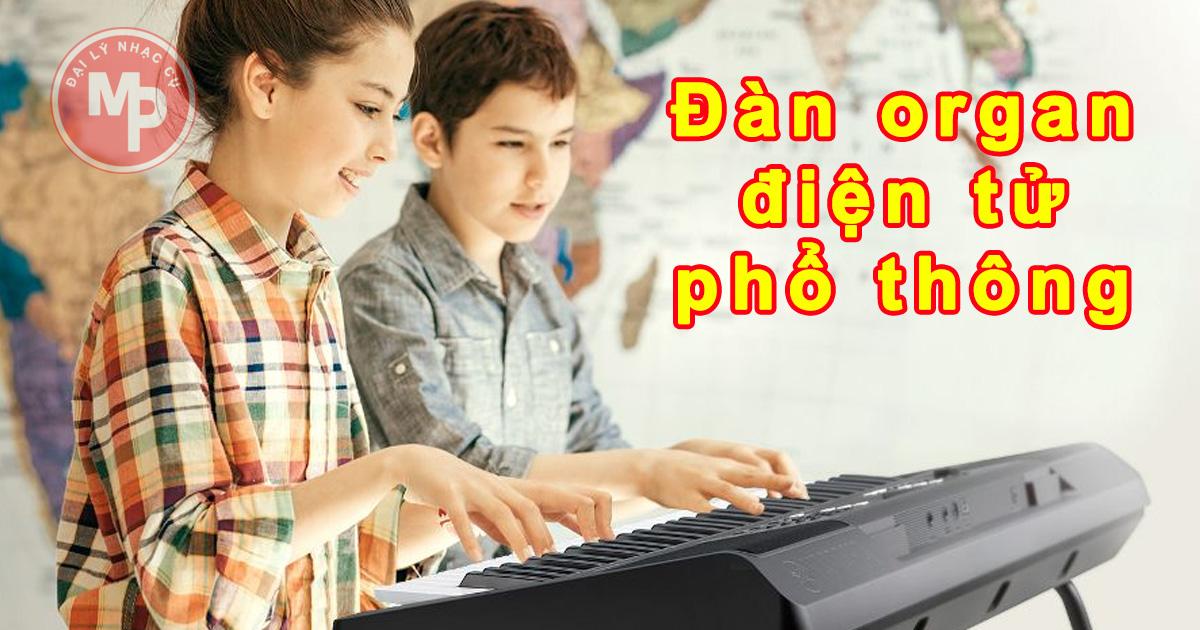 luôn sở hữu những phím đàn có độ nảy tốt