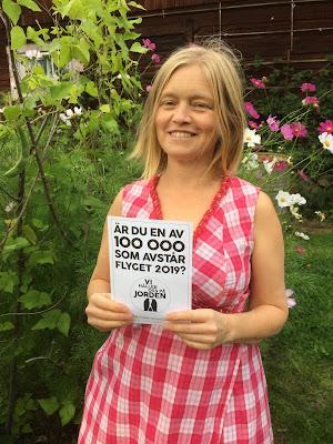 Foto på Ulrika Hansson