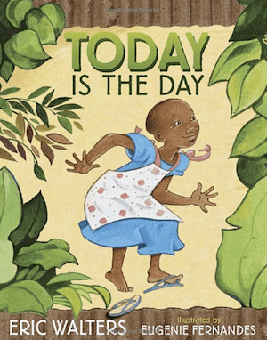 Today is the Day: Fabulous Birthday Book