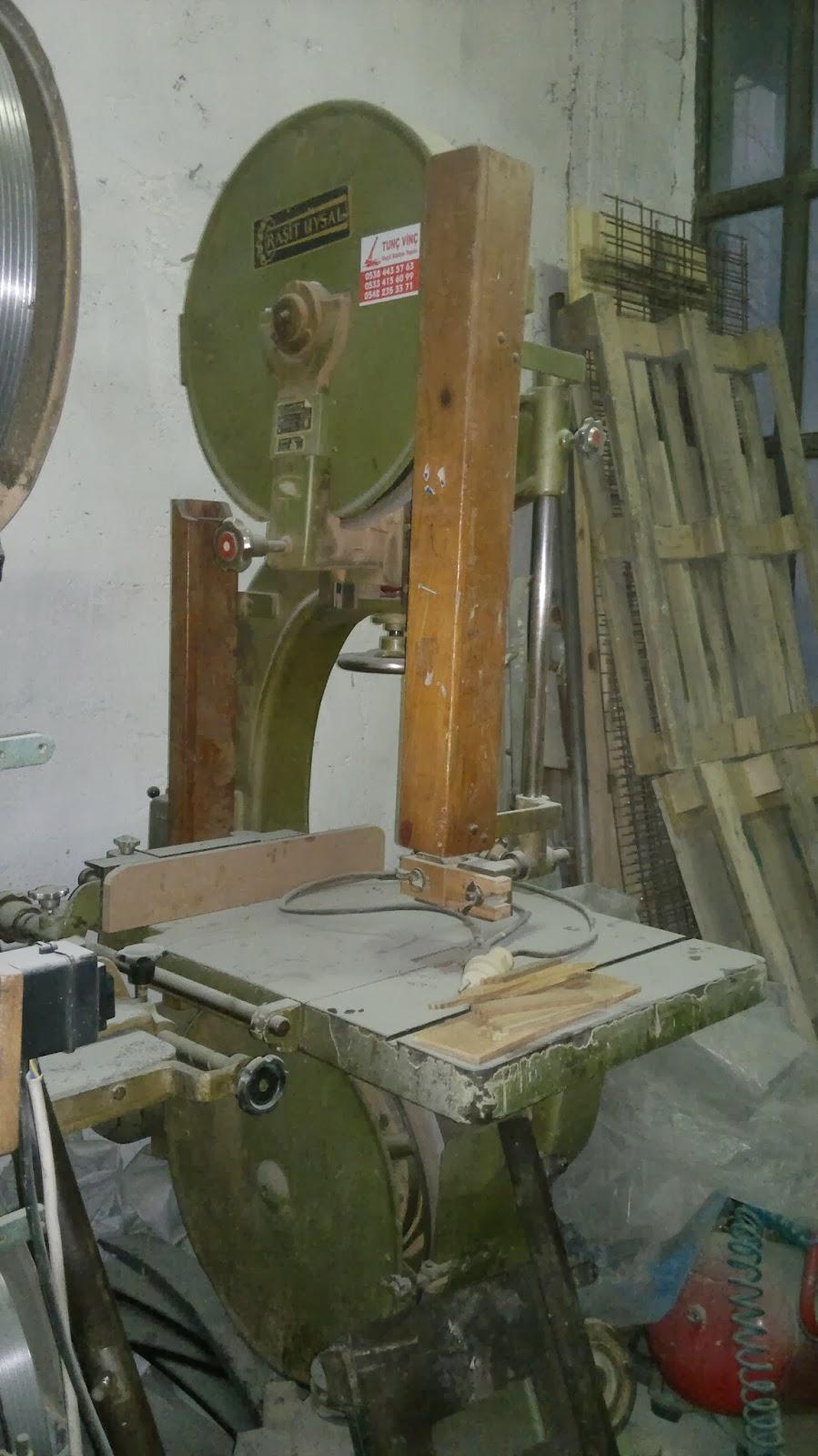 ahsapmaksan ahsap isleme ve ikinci el marangoz makinalari aralik 2013