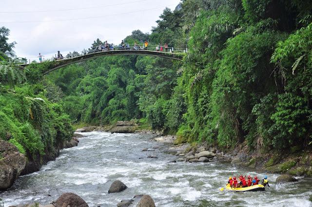 Desa Wisata Lolong