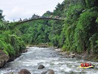 Berpetualang Seru ke Desa Wisata Lolong - Pekalongan, Jawa Tengah