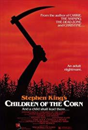 Children of the Corn 1984 Linda Hamilton Movie Watch Online