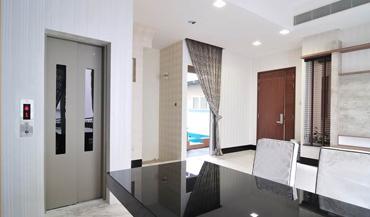 Home Lift Jakarta Kualitas Terbaik