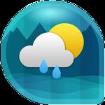 Weather & Clock Widget Android Full APK