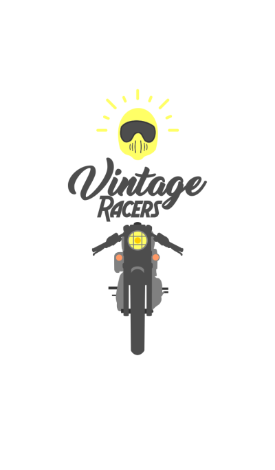 Vintage Racer : Day Version