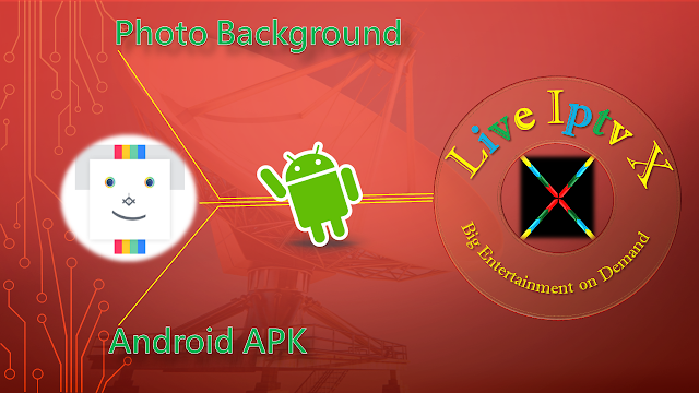 Photo Background APK