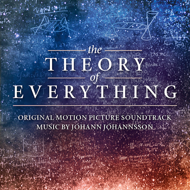 Soundtrack trong phim The Theory of Everything.