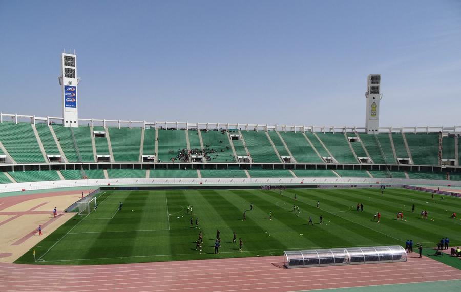 stadi campionato nazioni africane marocco 2018 agadir