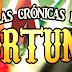 Reseña: Las Crónicas de Fortuna #1
