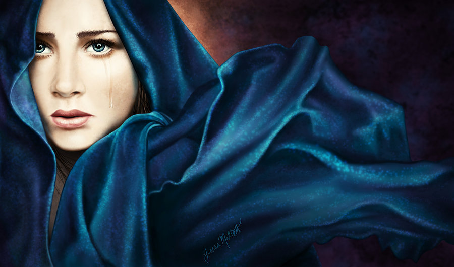 Praying for Grace: Our Lady of Sorrows, pray for us