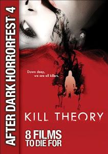 Kill Theory Poster