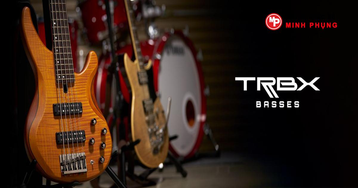 Nơi bán Đàn guitar Yamaha TRBX504 giá rẻ nhất tháng