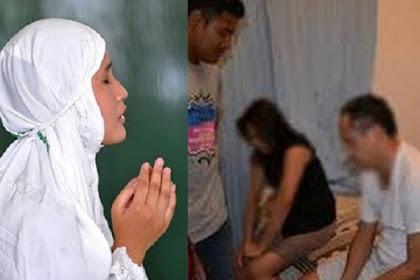 Sekuat Apapun Godaan Untuk Mendua,,,Ingatlah SELINGKUH Itu Luka Dan Hanyalah Menambah Dosa Saja…Share Jika Setuju…!!!